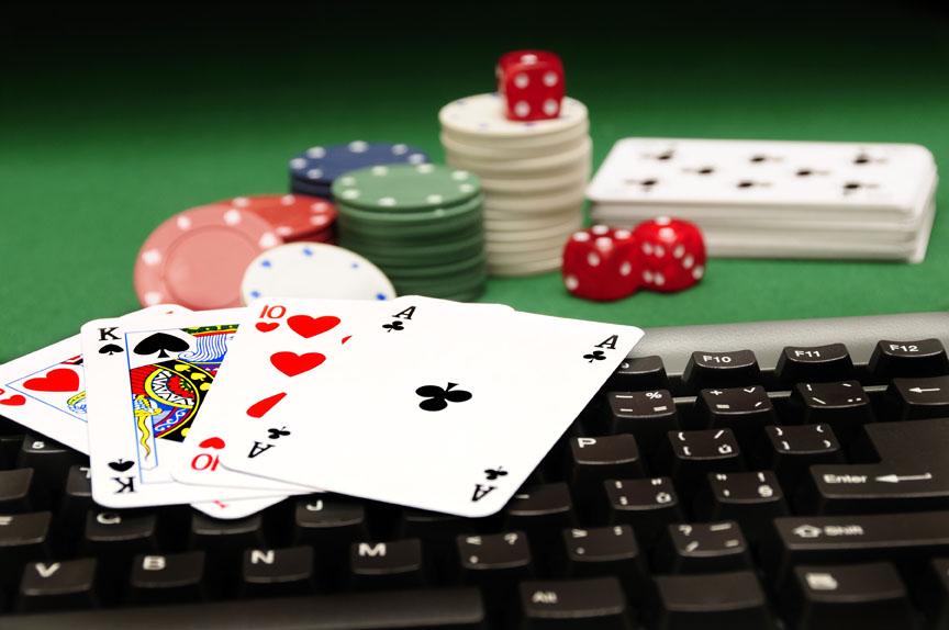 European online poker