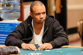 Ivey and Hansen lose a fortune online in 2013